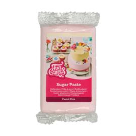 Pastel Pink Funcakes Rolfondant - 250 Gram