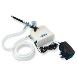 PME airbrush kit