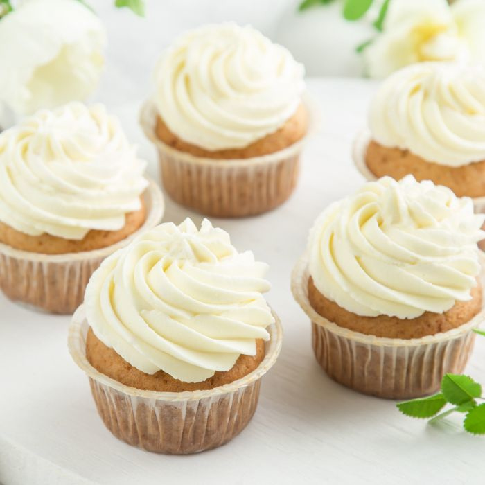 CREME SUISSE / Zwitserse Room FUNCAKES
