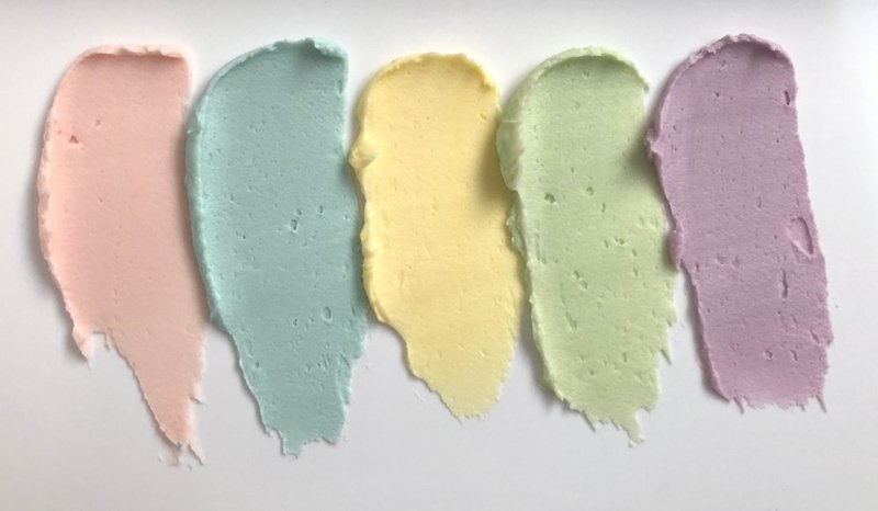 Mint Colour Mill oil based food colouring