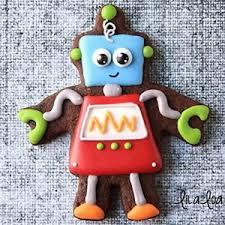 ROBOT uitsteker