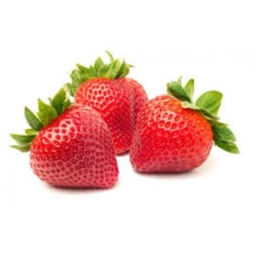 Aardbeien Bavarois