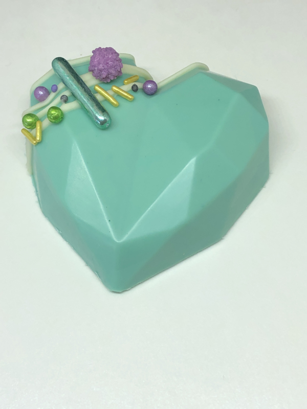 Tiffany Colour Mill oil based food colouring