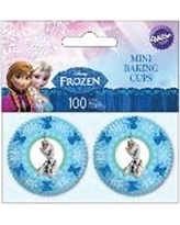 Frozen Olaf MINI  Baking cups 100/pk