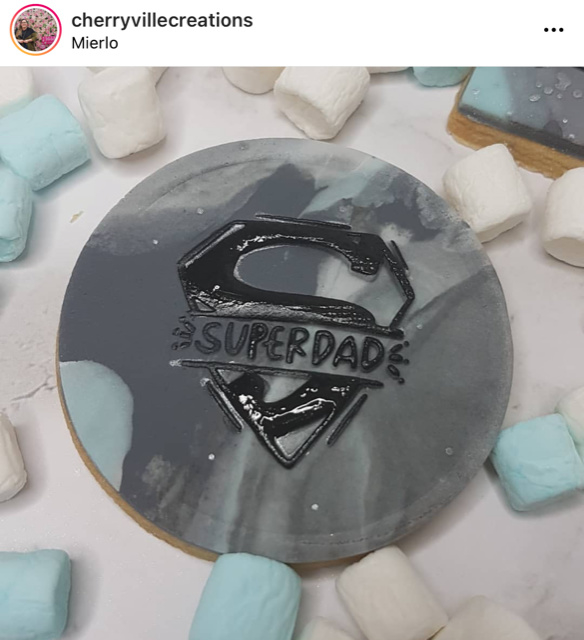 Super Dad - Outboss-expressions- Sweetstamp