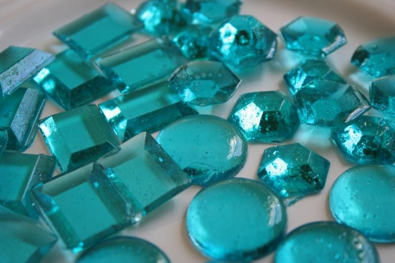 Eetbare diamanten maken -> Hitte bestendige mal