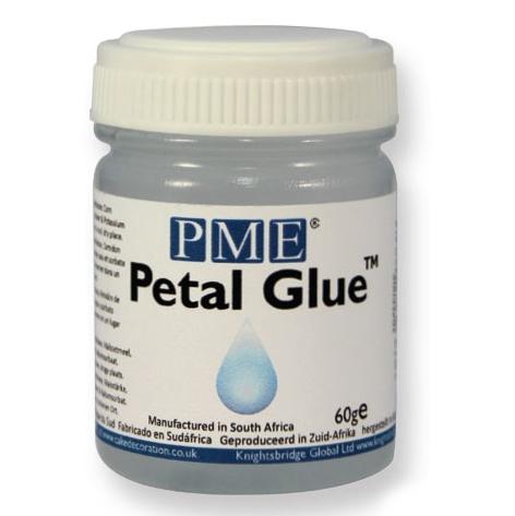 Eetbare lijm kant en klaar voor gebruik 60 gram PME