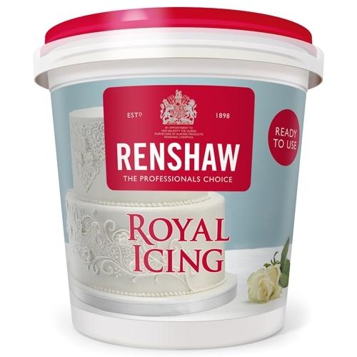 Royal Icing kant en klaar Renshaw