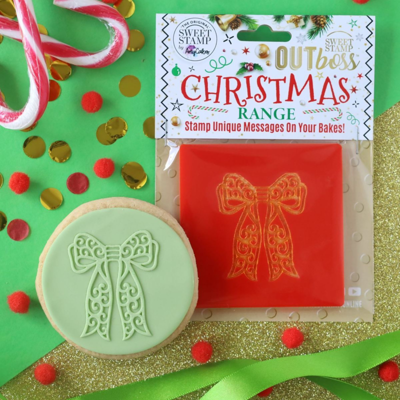 BOW-Outboss -Christmas -Sweetstamp