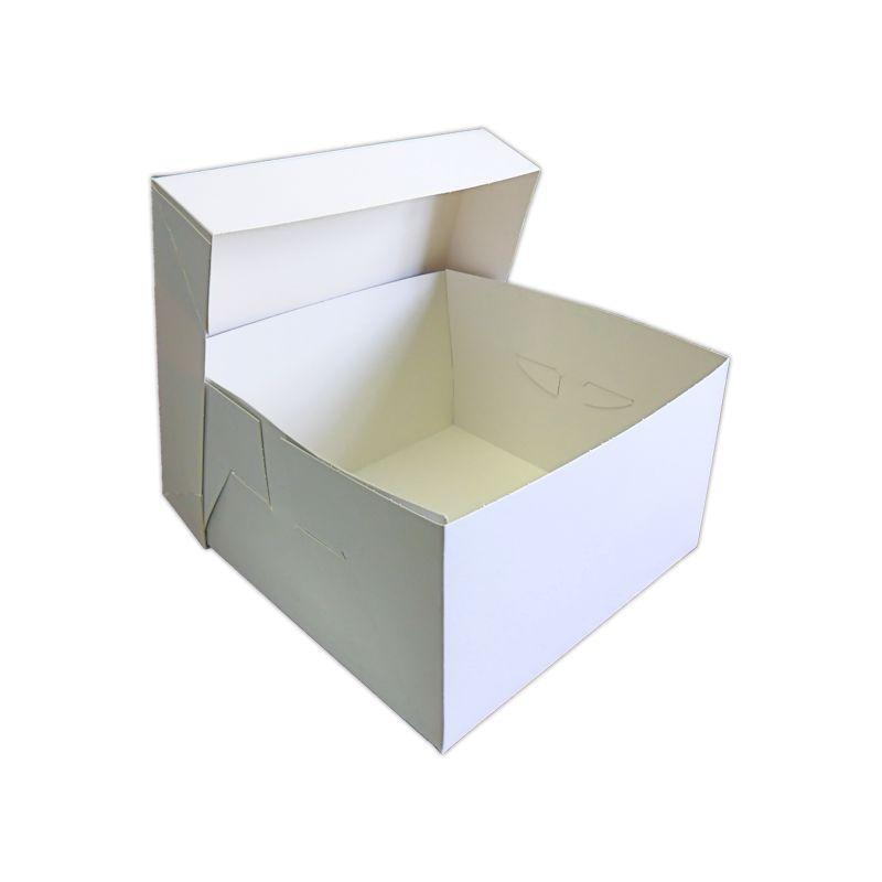 25x25x15 cm taartdoos