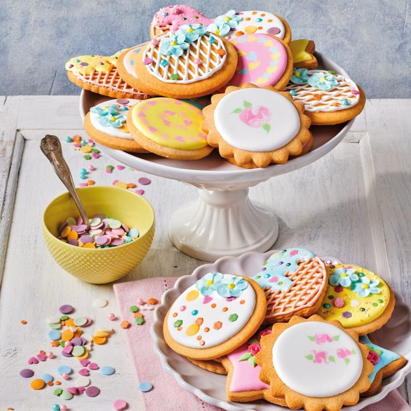 ROYAL ICING  Funcakes 900 gr