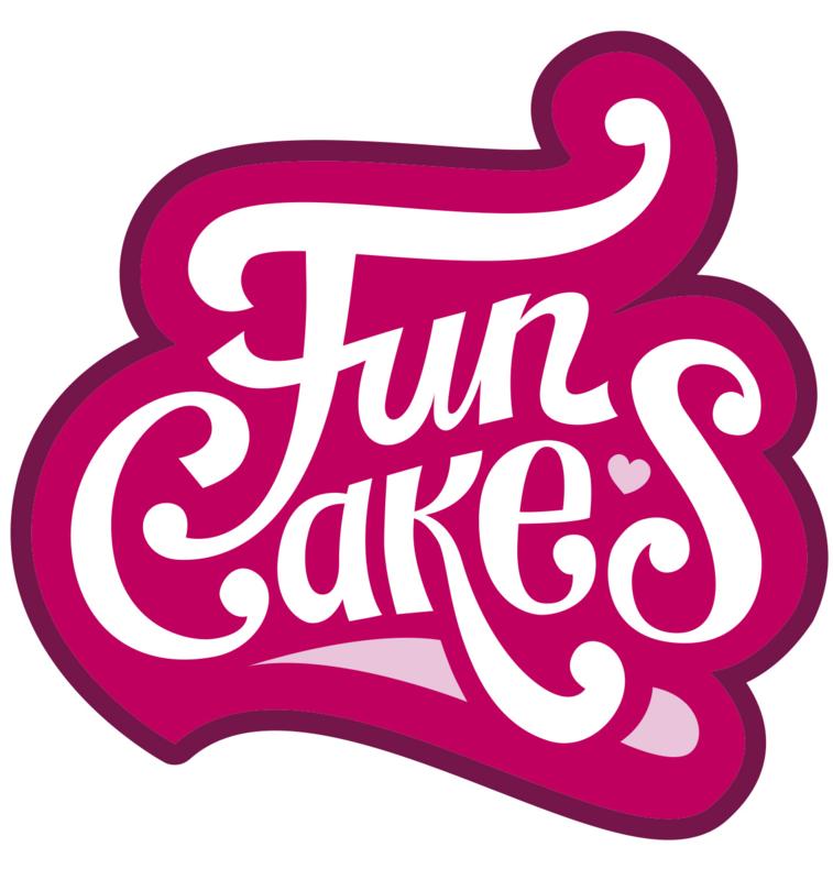KOEKJES / COOKIES Funcakes 1 KG