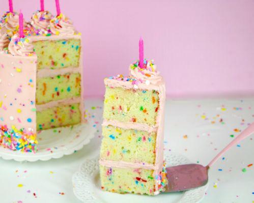Bakvaste Funfetti Sprinkles