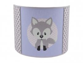 Friendly fox WL