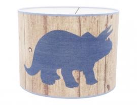 Woodstock triceratops