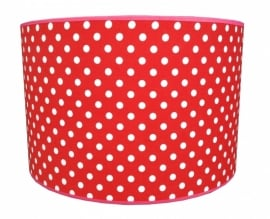 Two sided polkadot