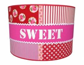 Sweet met eigen naam