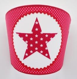 circle around the star red 2 WL