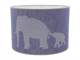 Elefant family