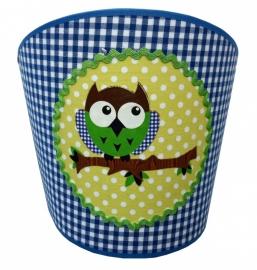 blue owl WL