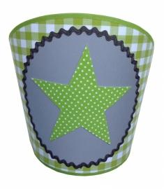 Circle around the star lime WL