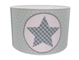 Circle around the star mint