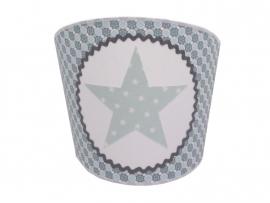 Circle around the star mint WL