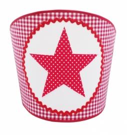 circle around the star red WL