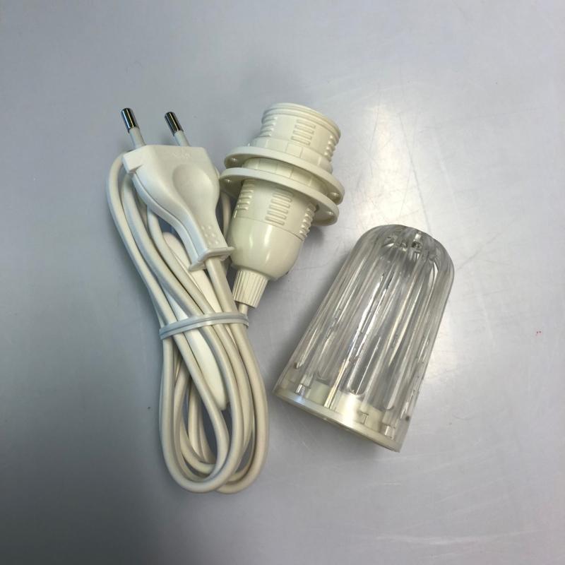 wandlampsnoer