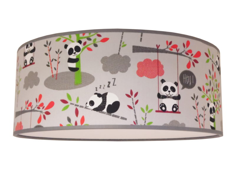 Panda day