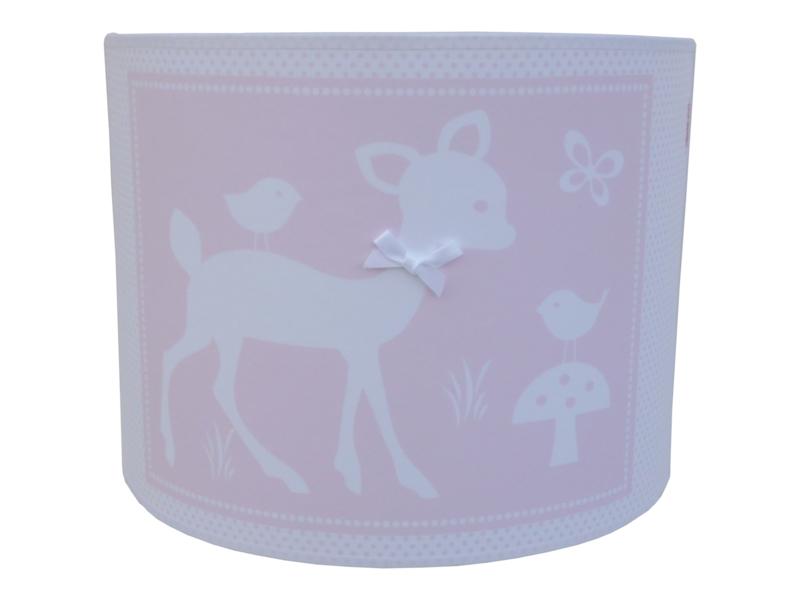 Best Forest Friends baby pink Wall-light