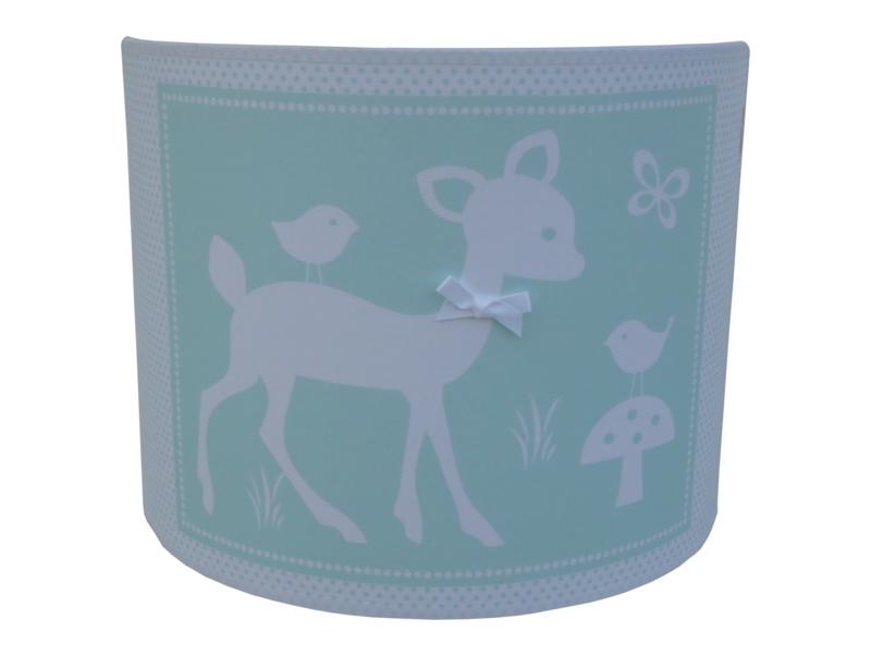 Best Forest Friends sea blue Wall-light
