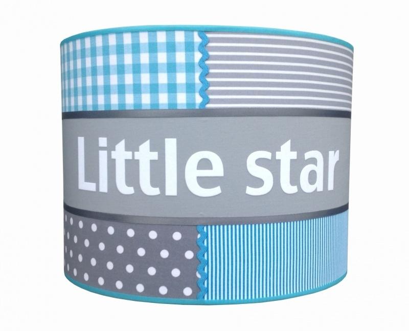 Little star met eigen naam