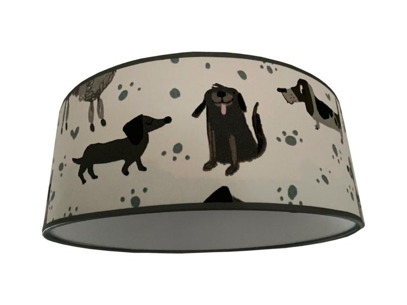I love dogs plafonniere