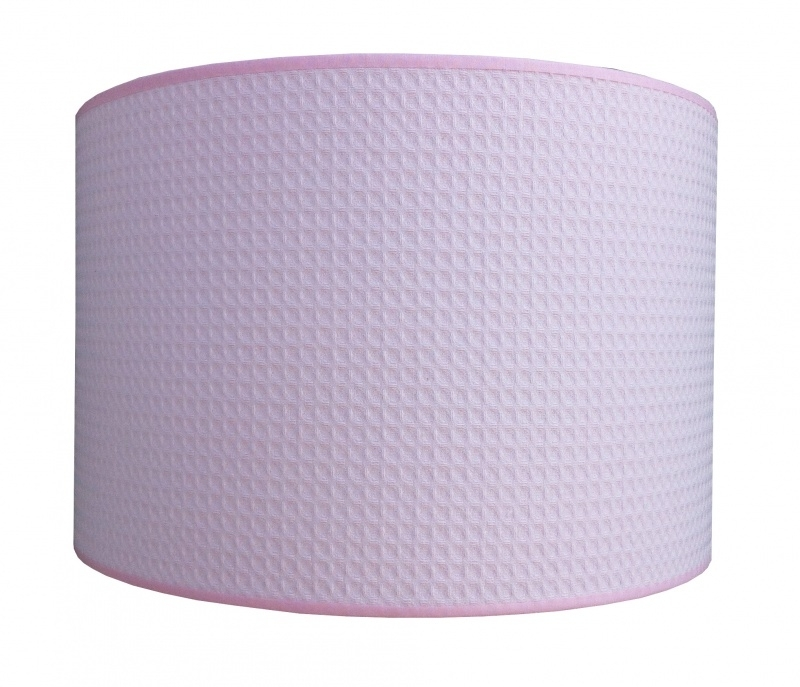 - Waffle baby pink