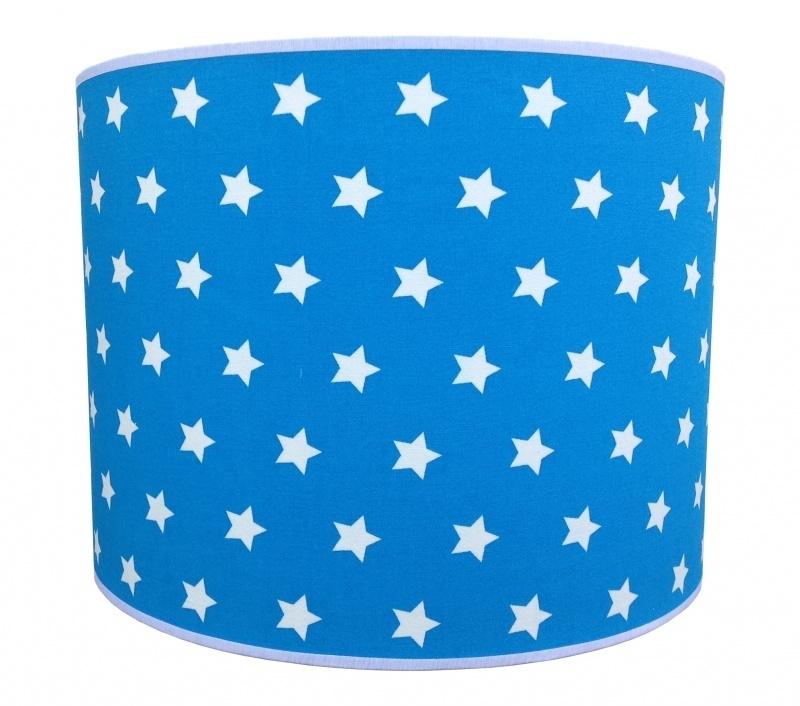 blue - white stars big
