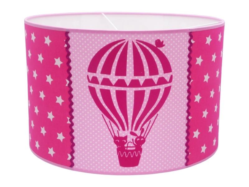 Hot air balloon felroze