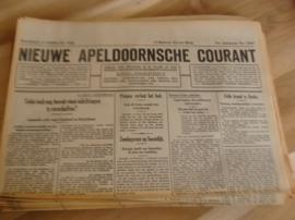 Nieuwe Apeldoornsche Courant 14 februari 1938