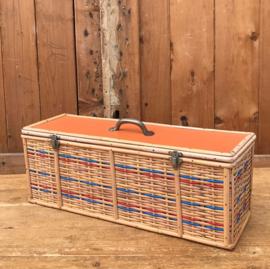 Duiven box duif kist transport koffer hout origineel
