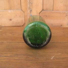 Spuitwaterfles sodafles groen glas