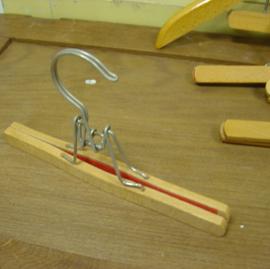 Kleerhanger kledinghanger klemhanger 11 stuks