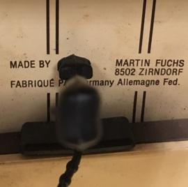 Keuken blik metaal speelgoed Martin Fuchs Zirndorf