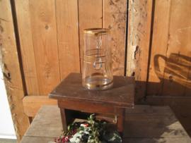 Schenkkan kan vaas glas origineel Nous Deux