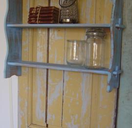 Wandschap 69 cm breed keukenschap VERKOCHT