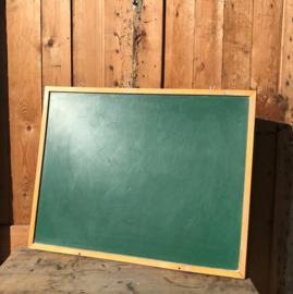 Krijtbord schoolbord schrijf memo pub VERKOCHT