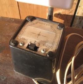Reis bureau lamp Lilypet Japan Carbulb