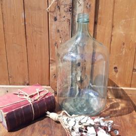 Vergistingsfles vergisting fles wijn fust 47 cm