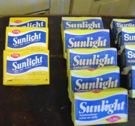 Sunlight zeep in verpakking origineel