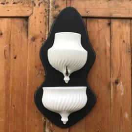 Muurfontein lampetset wandmodel decoratie