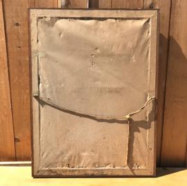 Afbeelding Nazareth hout lijst 53 x 70,5 Azambre
